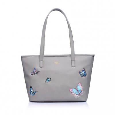 Schmetterling-Handtasche-bestickt